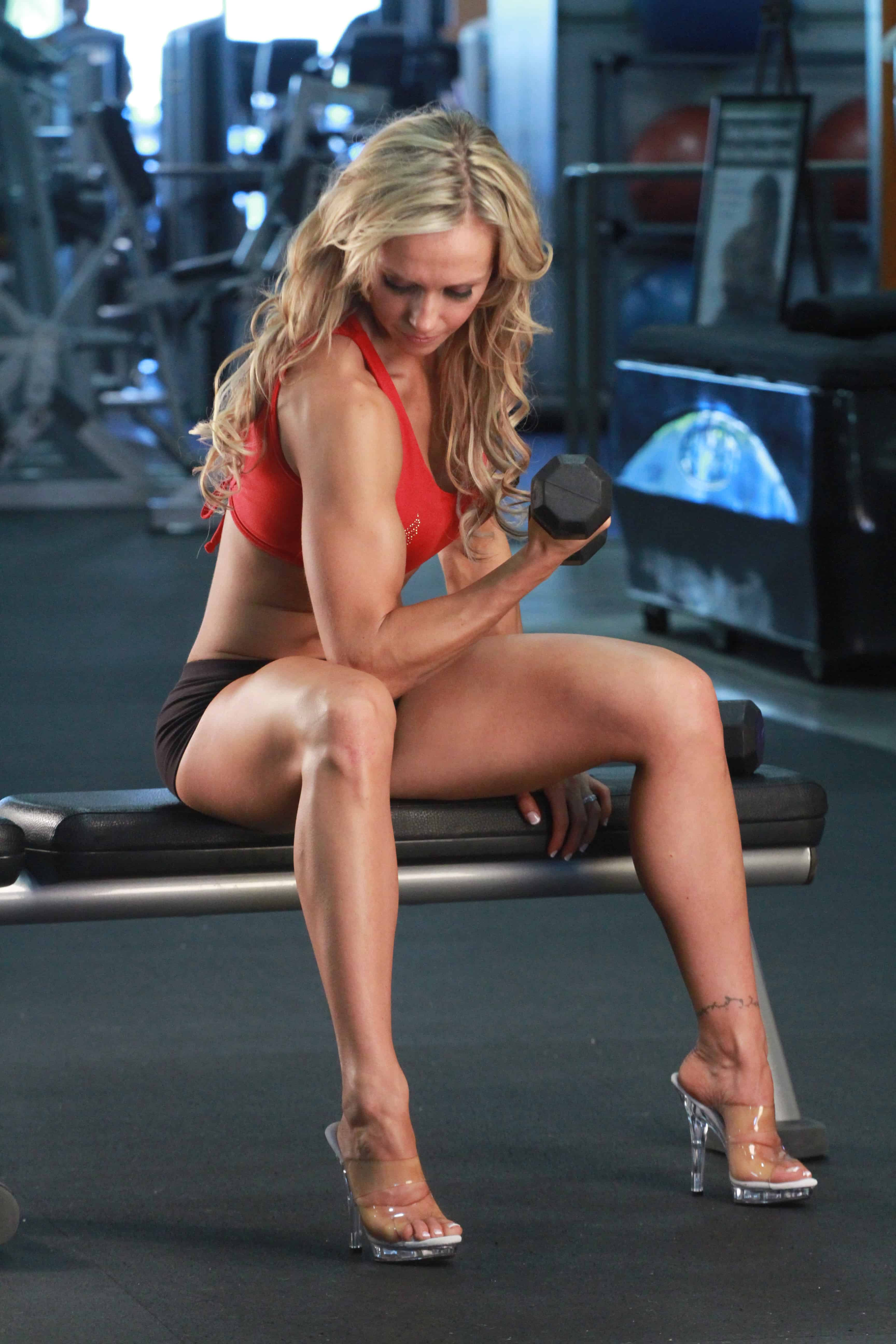 What You Must Understand About Calorie Counting In Womens Fitness Plans