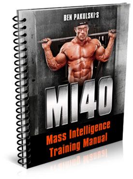 MI40 Review – Should Women Use MI40?