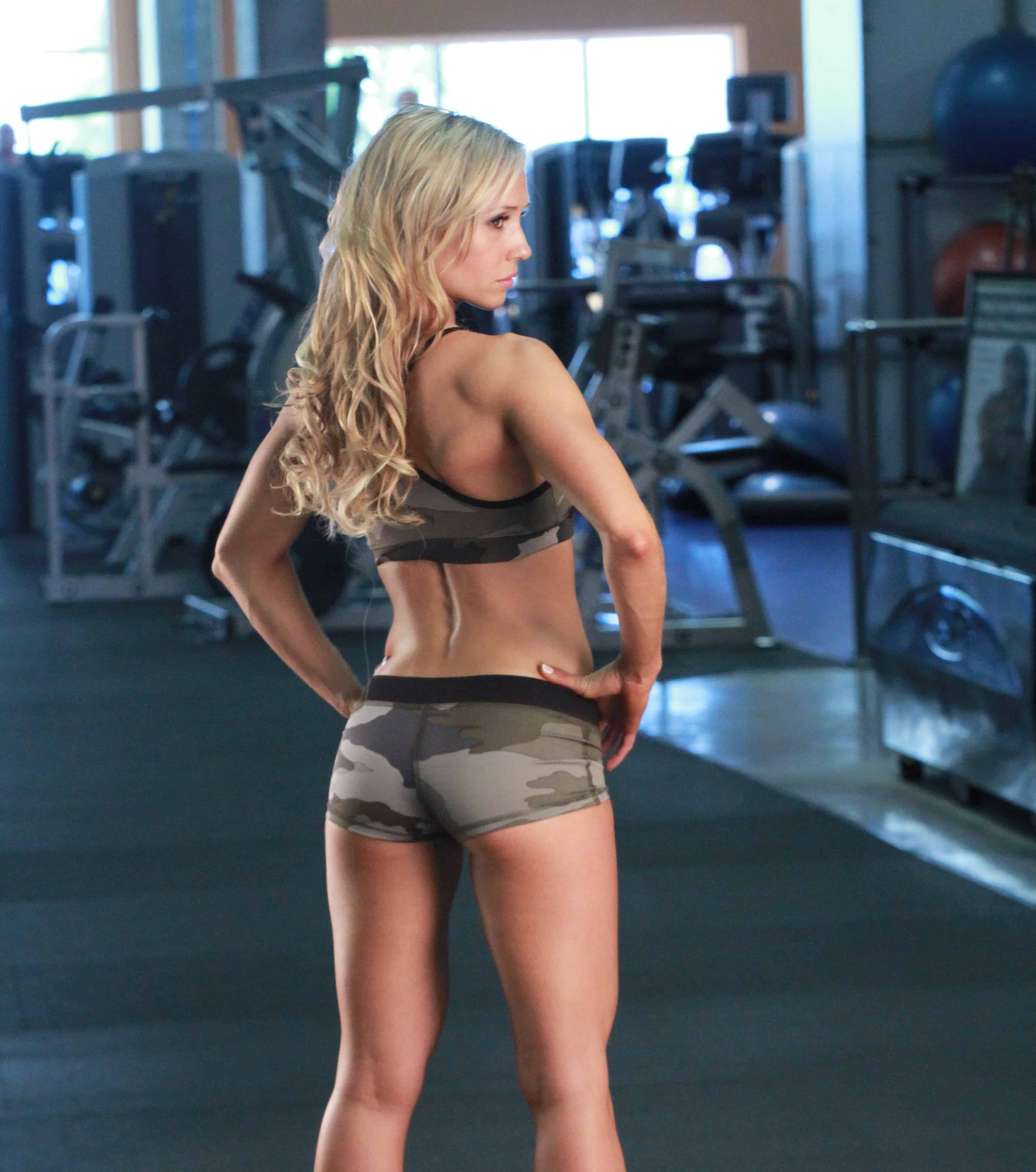 Simple Glute Activating Exercise For Women