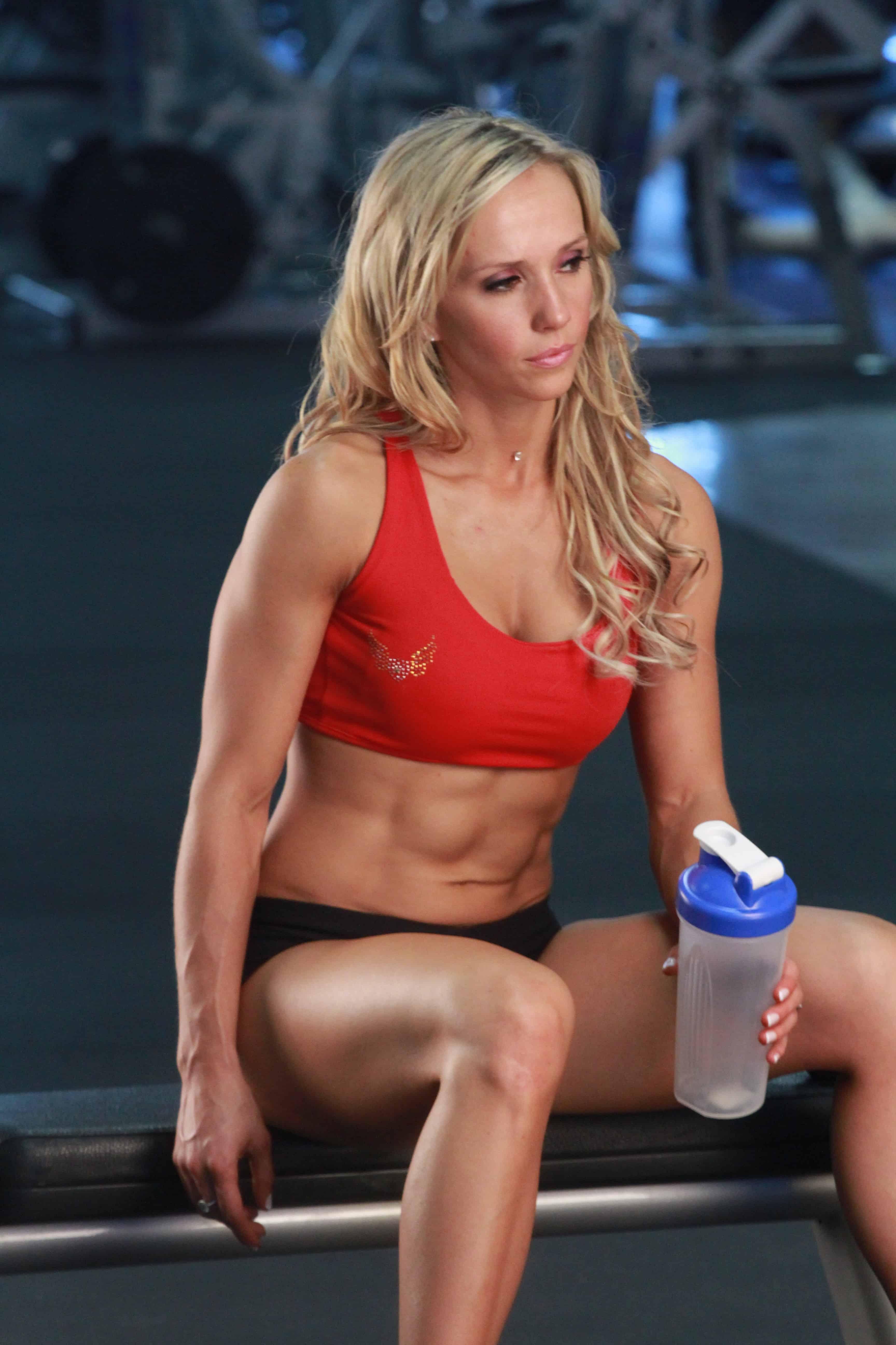 Abdominal Exercise For Women