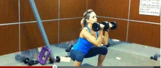 Inner Thigh Exercise For Women