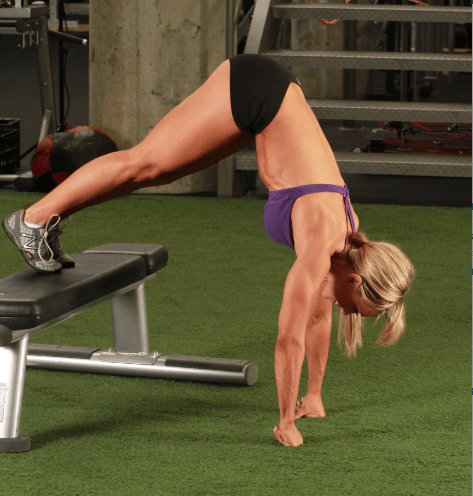 7 Best At Home Exercises For Women