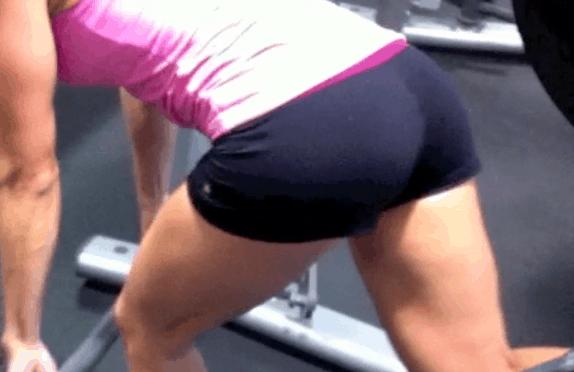 Workout Wednesday – Brazilian Butt Lift Workout to Reshape Your Butt