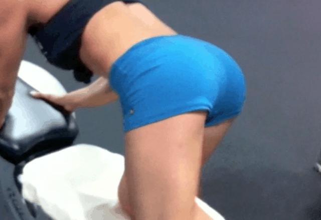 Workout Wednesday – Smoking Hot Butt and Leg Shaping Workout