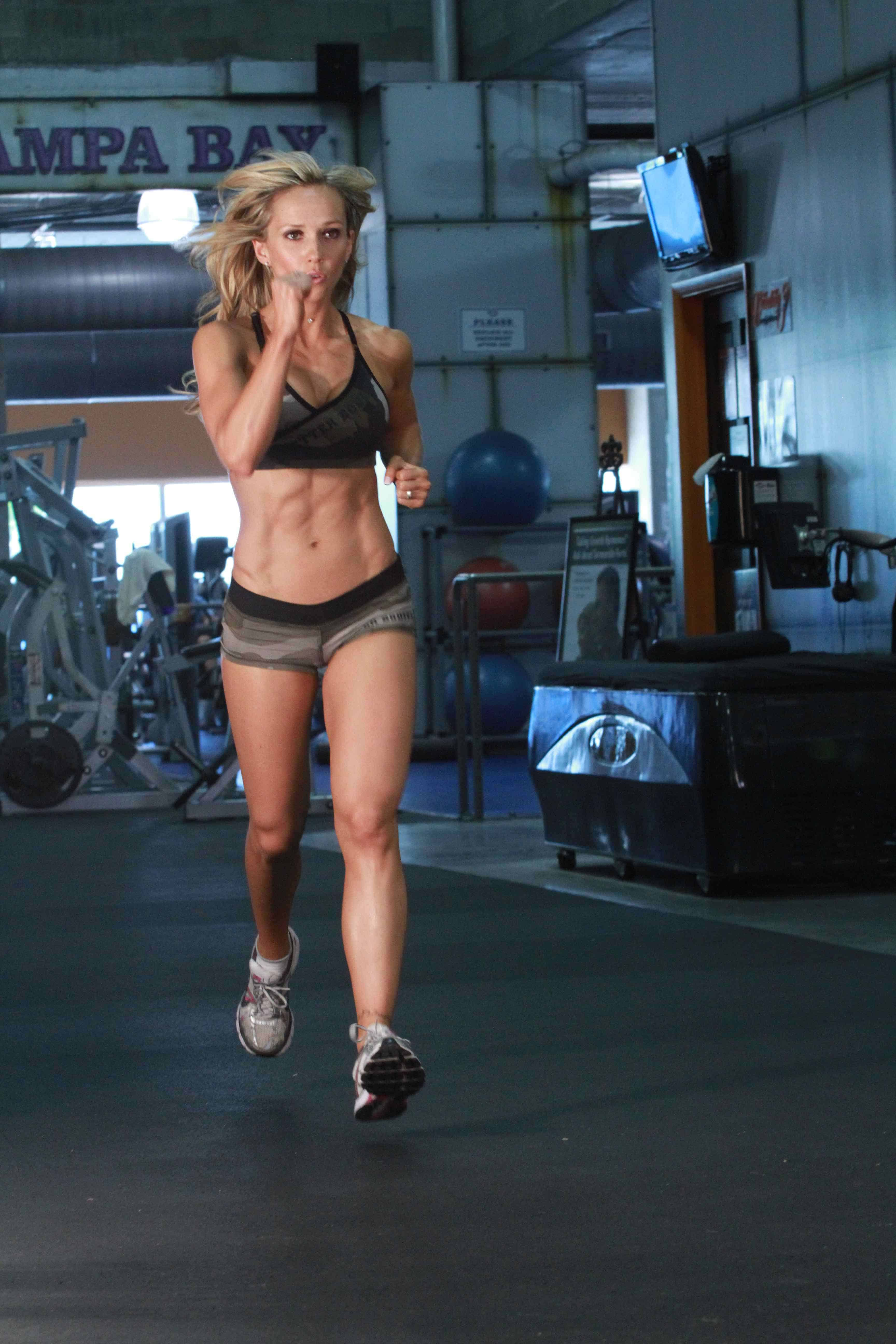 10 Fitness Lessons I Learned in 2012