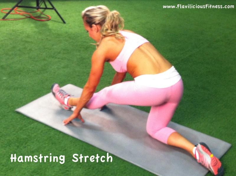 female fitness blog