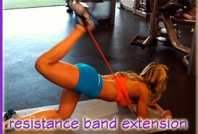 Fitness Tip Tuesday – At-Home 20 Minute Perfect BUTT Workout
