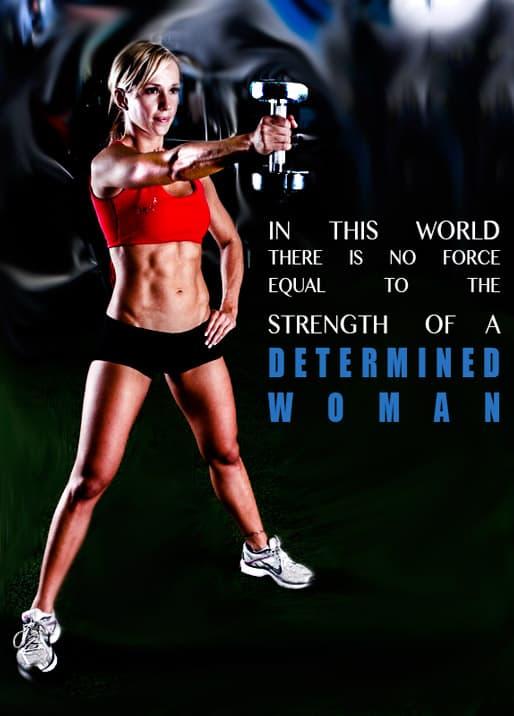 Fat loss exercises for women
