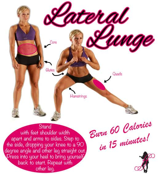 Exercises for Women