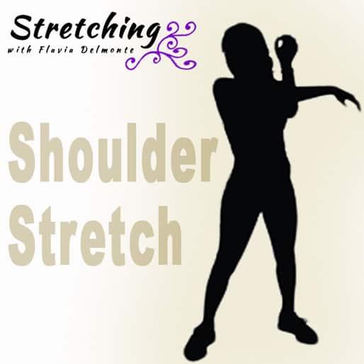 Shoulder Stretch Exercises