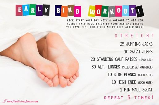 best-morning-workouts-for-women