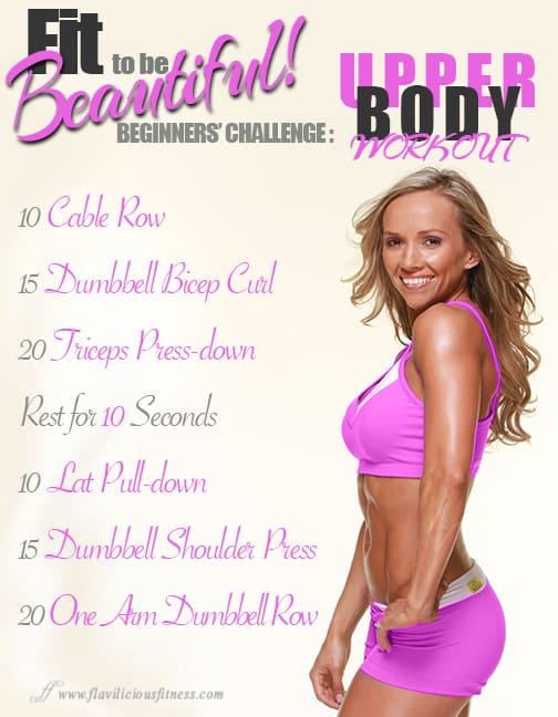 beginner-upper-body-workout