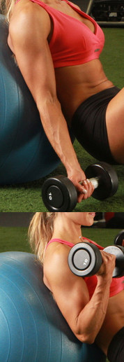 muscle toning exercises for women