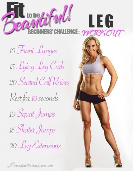 toning-leg-workouts-for-women