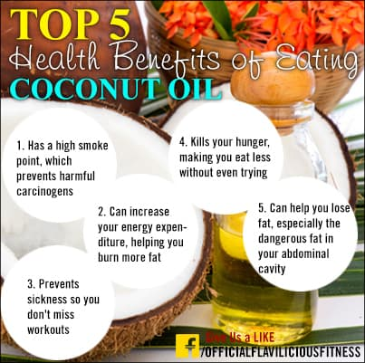 what-are-the-benefits-of-coconut-oil