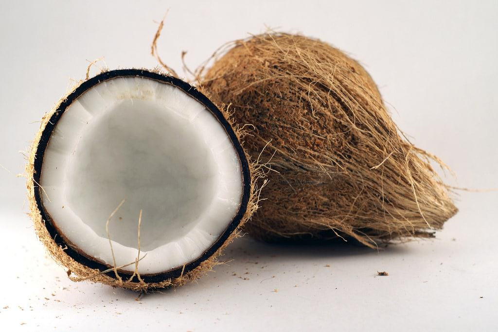 Why You Should Buy Coconut Water