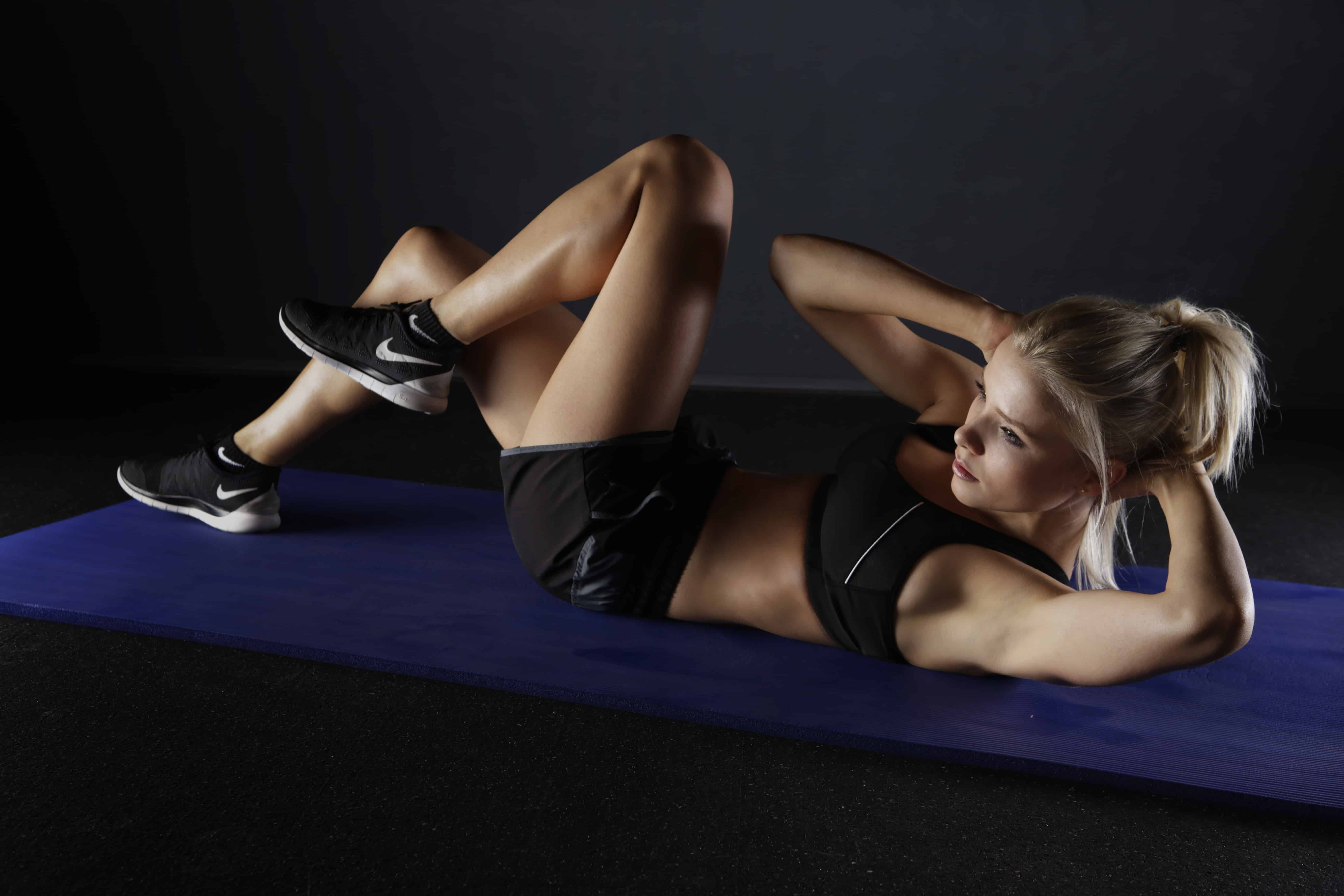 Turn Back Time Explosive Workout Routine