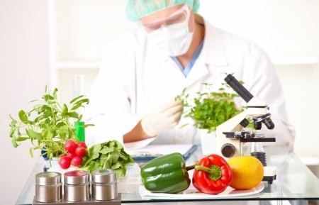 The Truth about Chemicals in Your Food