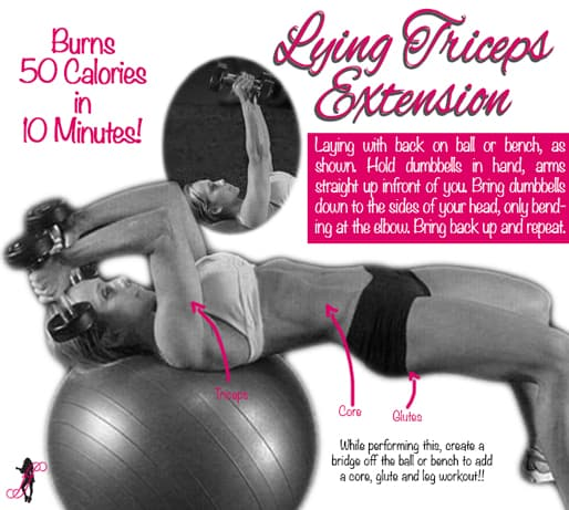 toning arm workouts for women