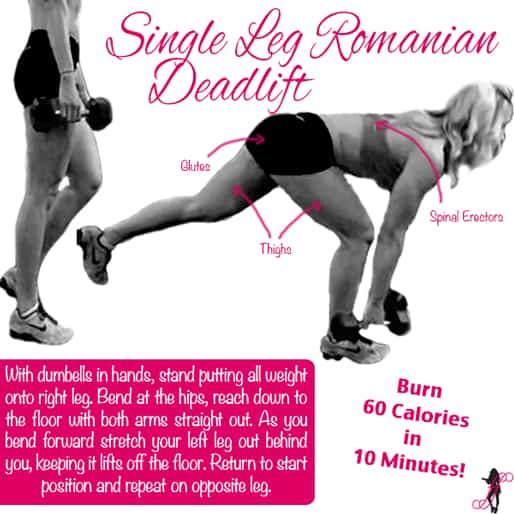 workout tips for women