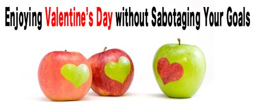 healthy valentines day gifts