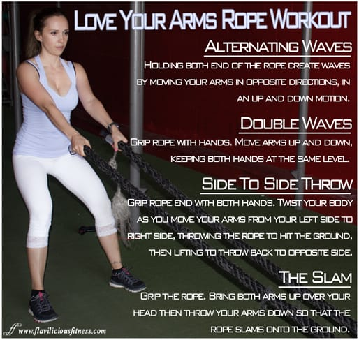 great-arm-workouts-for-women