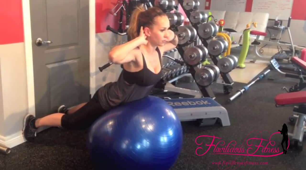 Workout Wednesday – Top-Rated Lower Body Workout For Women