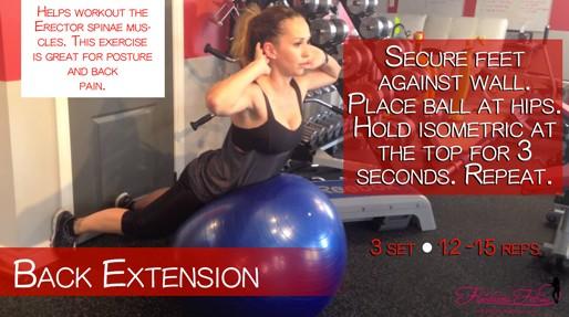 killer back workout