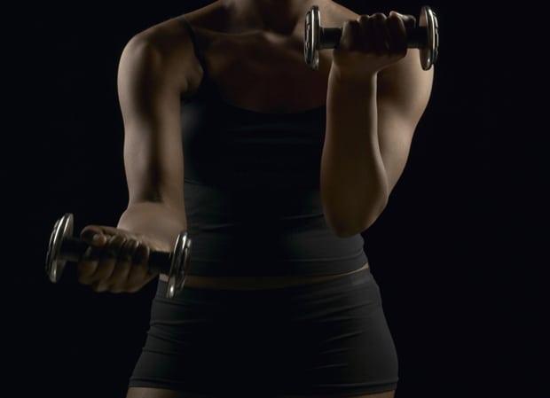 My Body (Motivation Monday)