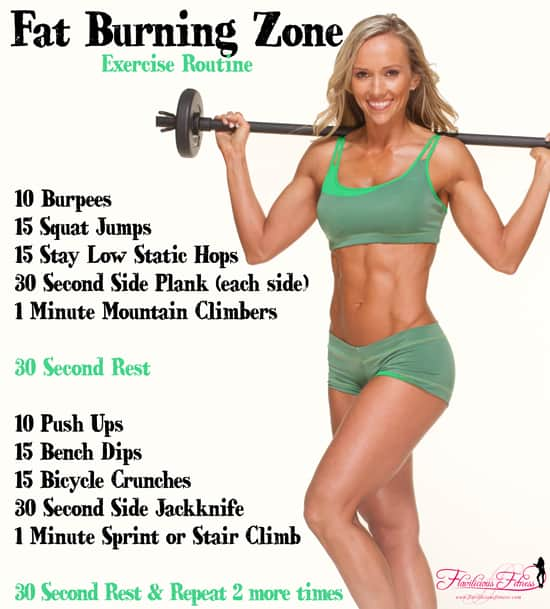 fat-burning-workouts-for-women