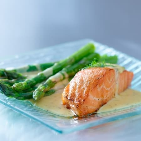recipes for cooking salmon