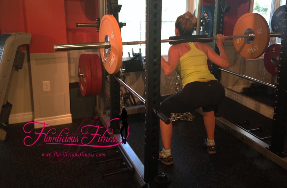 Build Beautiful Buns Workout (Video)