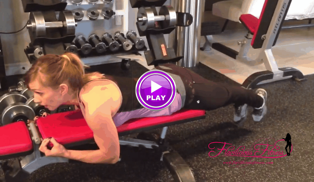 20-Minute Upper Body Toning Workout (Video)