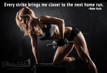 One Step Closer (Motivation Monday)