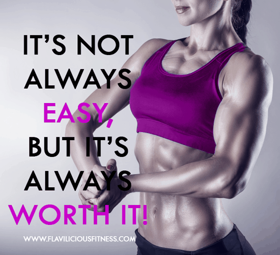 It's Always Worth It (Motivation Monday)
