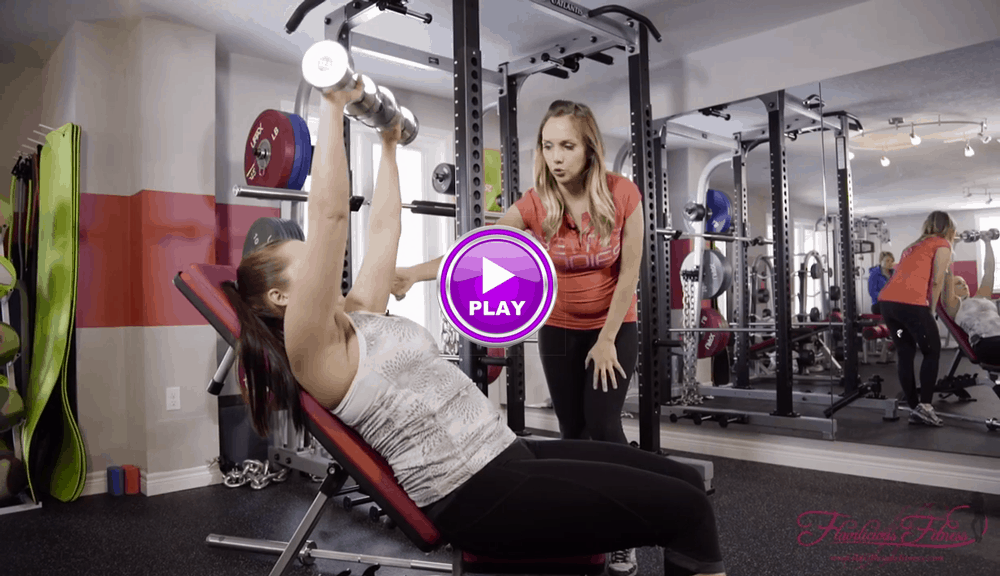 Metabolism Boosting Workout For Fat Loss Video #1 of 4