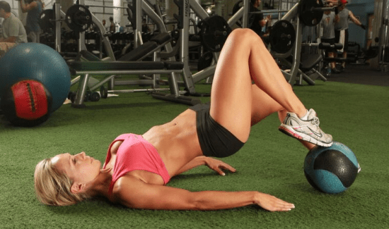 Full Body Workout Routine For Women