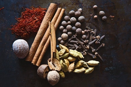 5 More Healthy Spices to Add to Your List