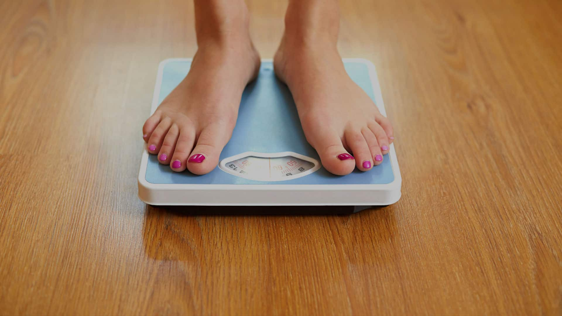 One Tip To Move The Scale