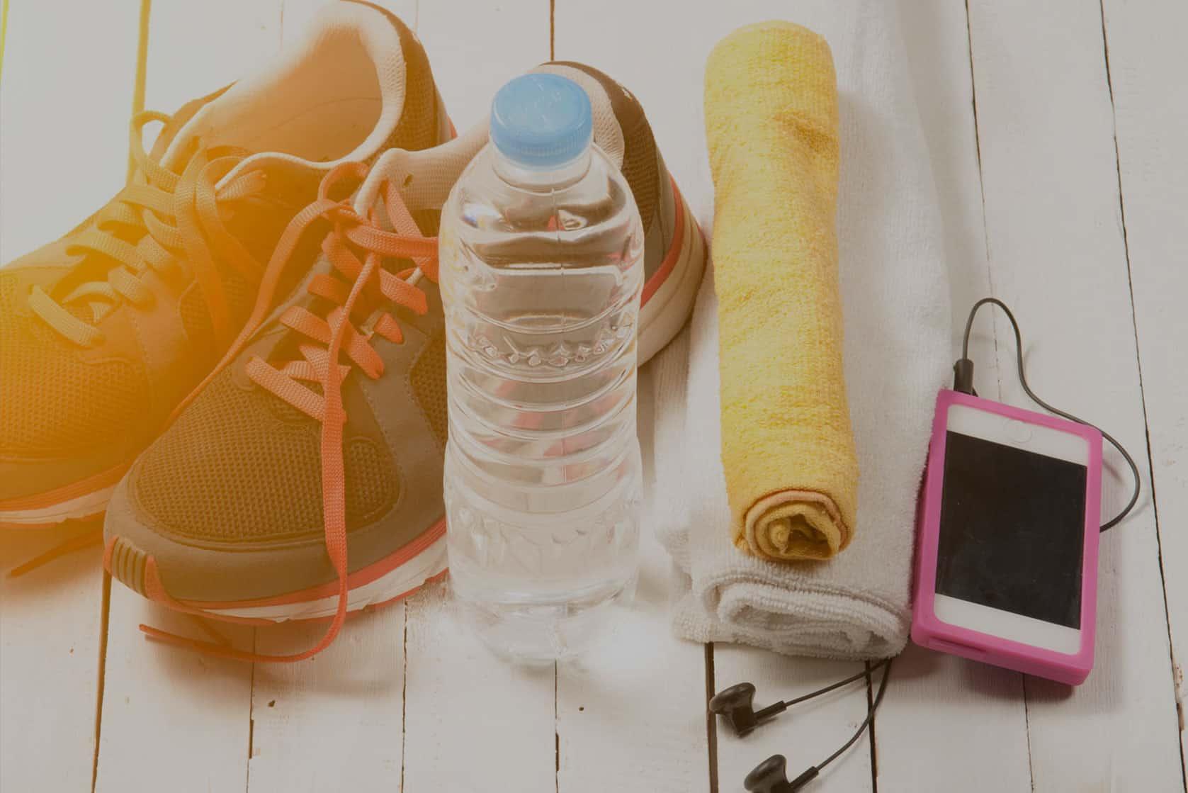 Week 1 of 8 (4-Day Body Transforming Workout)