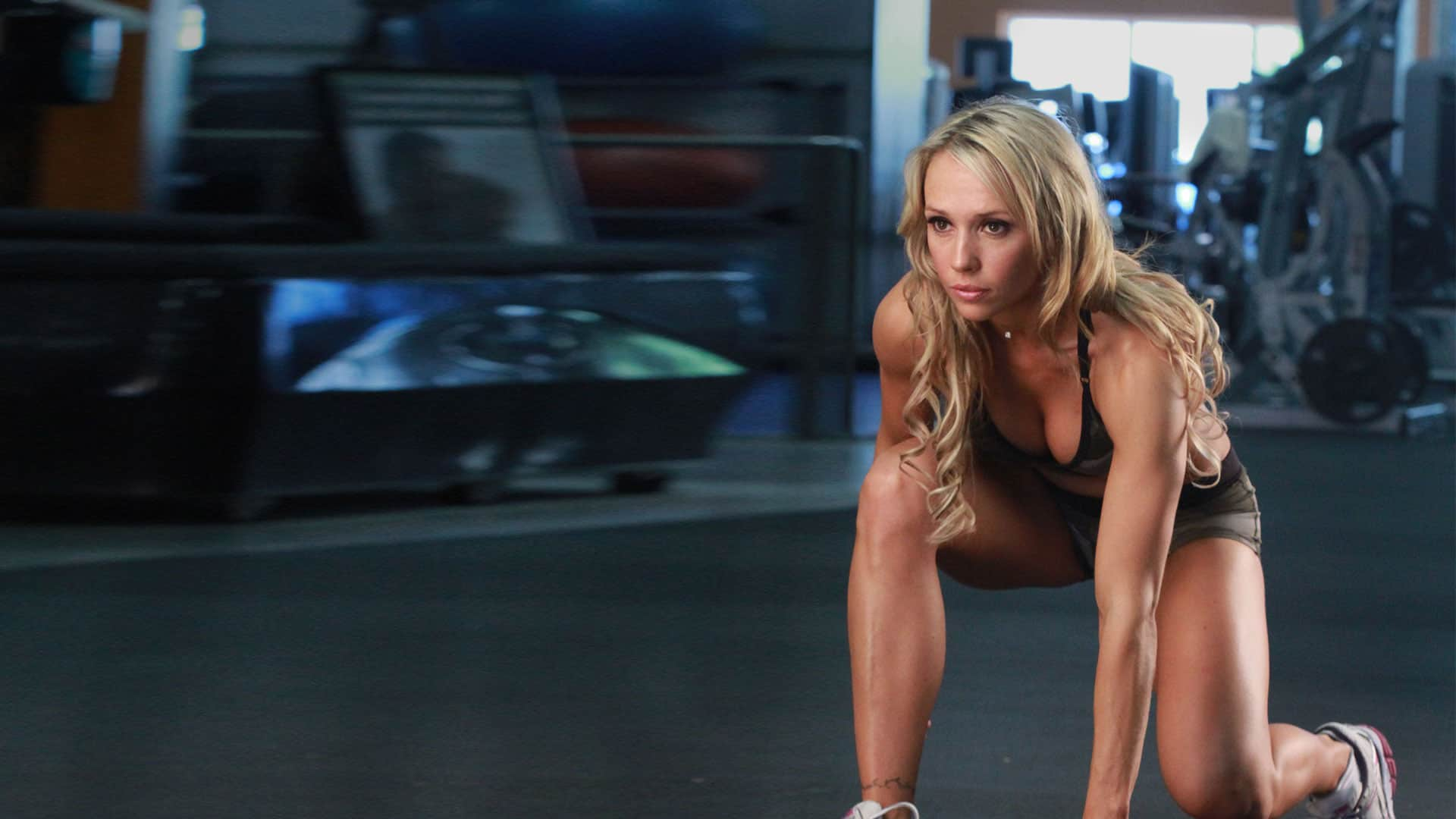 20 Minute HIIT Workout (Video)