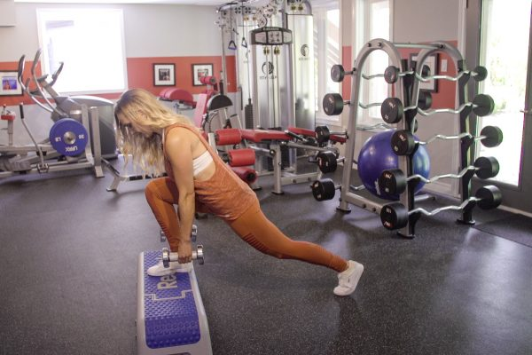 Workout 4 D