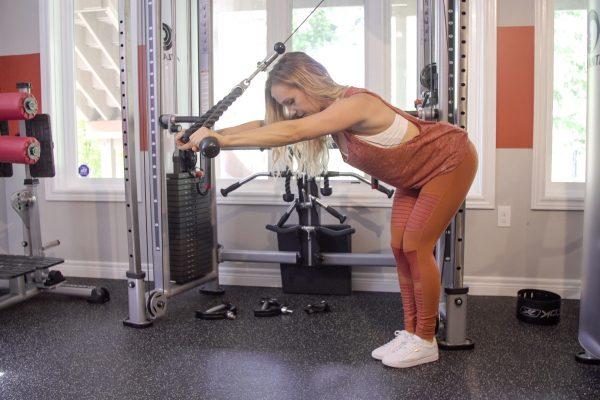 Workout 5 B
